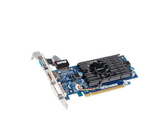 VGA GIGABYTE PCIE GT210 1GB DDR3