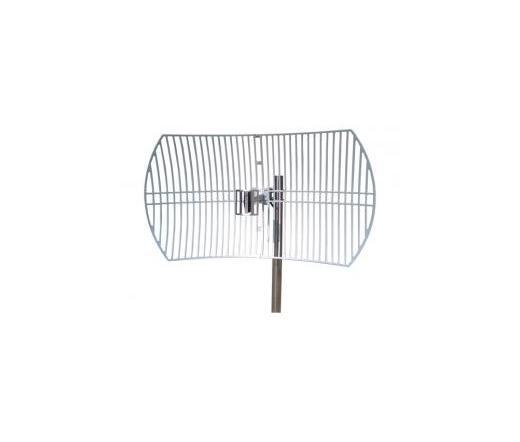 NET TP-LINK TL-ANT2424B 24dBi Antenna külső Ntype