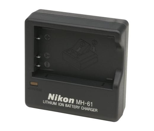 NIKON MH-61 töltő