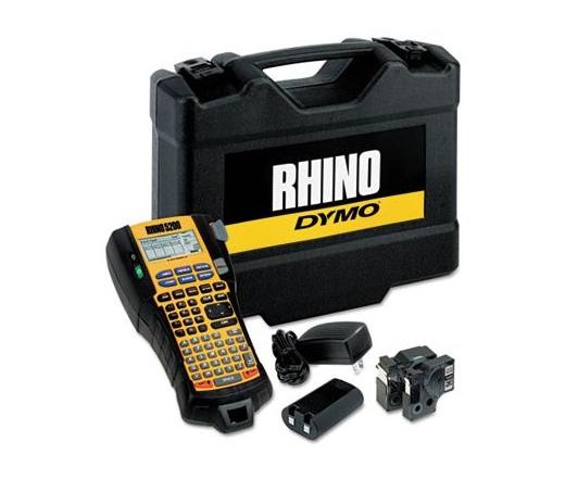 DYMO Rhino5200K kézi feliratozógép