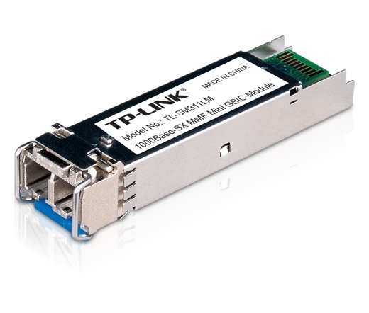 NET TP-LINK TL-SM311LM Mini GBIC Module Media Converter