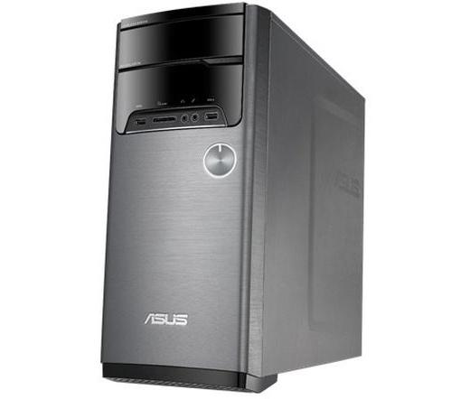 PC Asus M32CD-K-HU019D Fekete