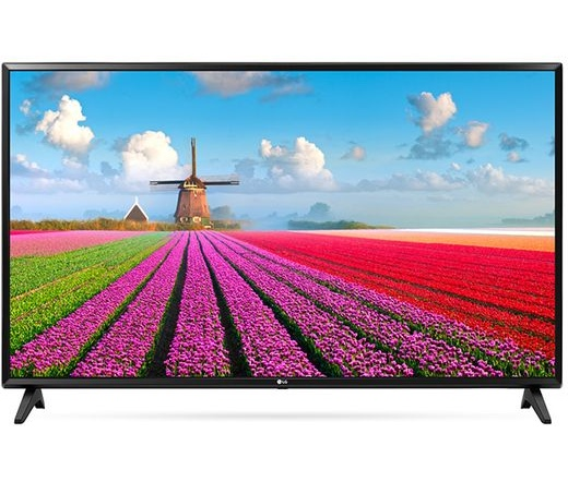 """TV LCD LG 43"""" 43LJ594V"""