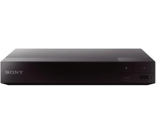 BLU-RAY SONY BDP-S1700B asztali lejátszó