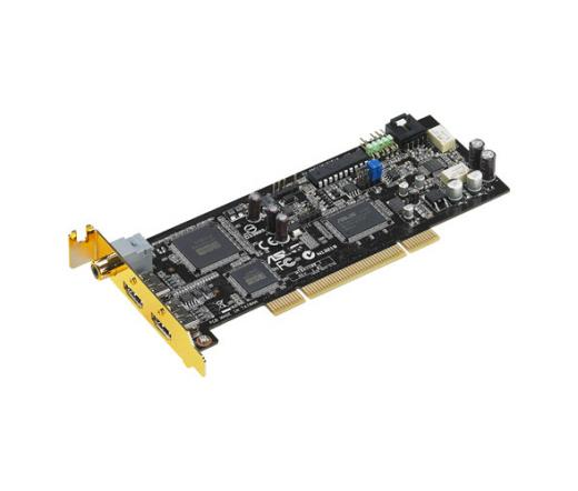 SOUND CARD ASUS XONAR HDAV 1.3 Slim PCI
