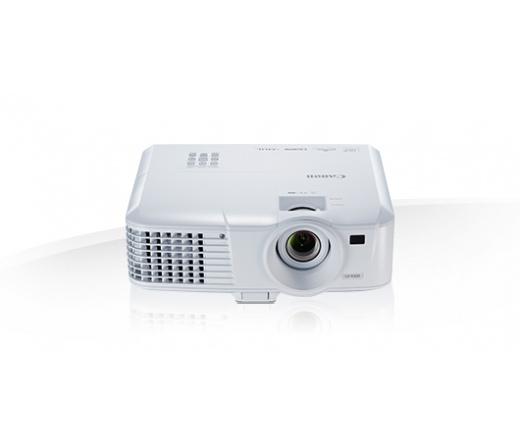 CANON LV-X320 projektor