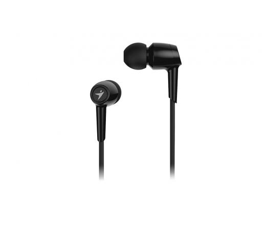 GENIUS Headphone HS-M225 Headset Fekete