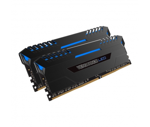 DDR4 16GB 3000MHz Corsair VENGEANCE LED C15 KIT2 -...