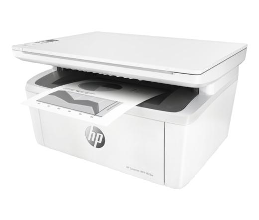 HP LaserJet Pro MFP M28w multifunkciós lézer nyomtató