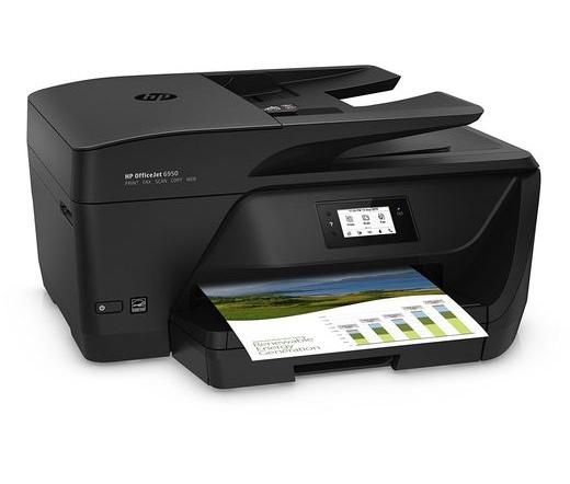 HP Officejet Pro 6950 P4C85A