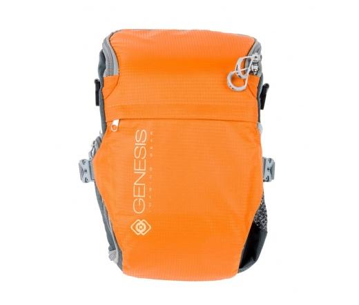 GENESIS bags Genesis Rover toploader bag orange