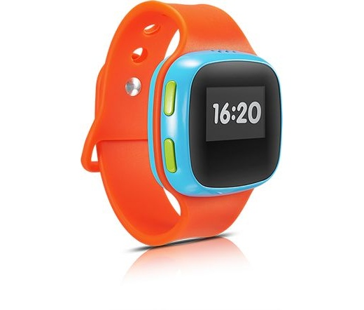 Alcatel Kids Watch Orange + Telenor Myminute SIM