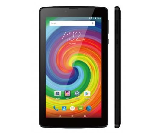 """TABLET ALCOR ACCESS Q784M 7"""" 3G DUAL SIM GPS 8GB Fekete"""