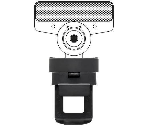 BIGBEN PS3 Eyecam tartó konzol