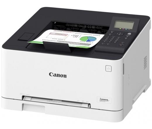 Printer Canon i-Sensys LBP611cn
