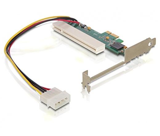 I/O DELOCK PCI-E -> PCI Card 32bit (89223)