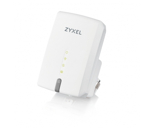ZyXEL WL-Repeater Wireless AC1200 WRE6602 Dual Band