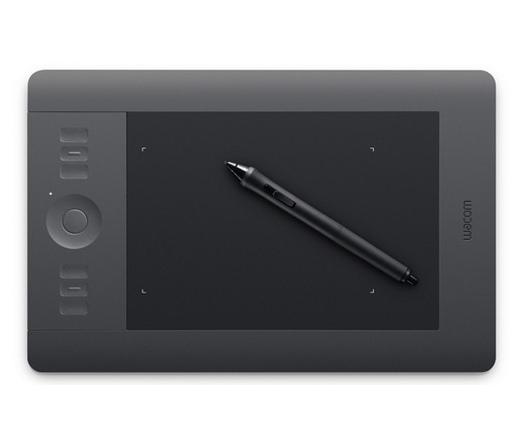 WACOM Digitalizáló Tábla Intuos Pro S