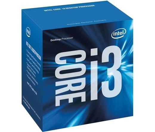 CPU INTEL Core i3-7100 3,9GHz 3MB LGA1151 BOX
