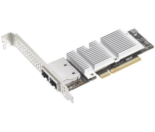 NET ASUS 10GBase-T hálózati adapter