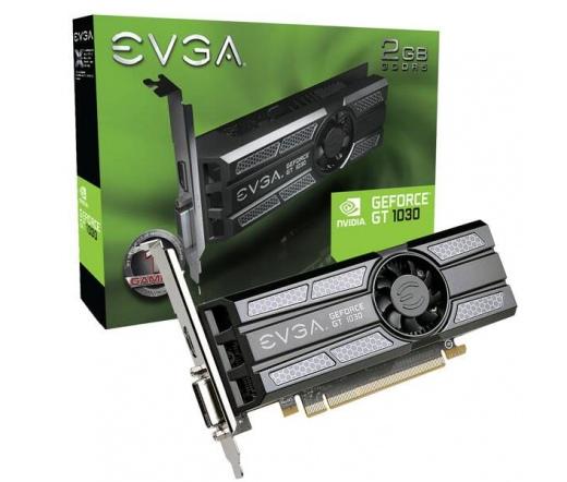 VGA EVGA GTX 1030 2GB