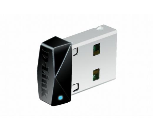 NET D-LINK DWA-121 Wireless N 150 Micro USB Adapter