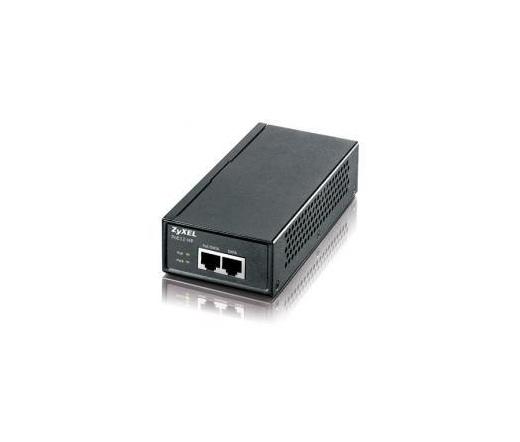 NET ZYXEL PoE12-HP 802.3at PoE Injector