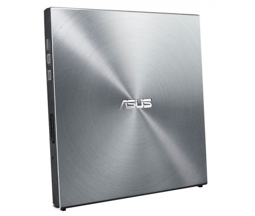 DVD-ÍRÓ ASUS SDRW-08U5S-U USB EXT UltraDrive Silver
