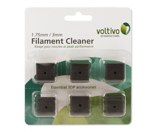 Voltivo 3D Druck Filament Reiniger 1,75mm/3mm