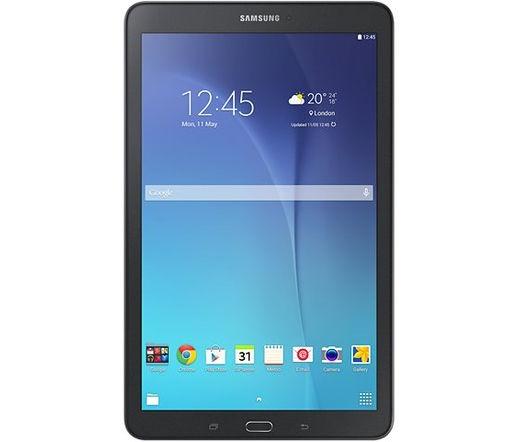 """TABLET SAMSUNG Galaxy TabE 9,6"""" Wi-Fi 8GB Black"""