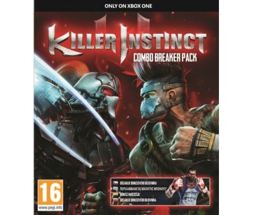 GAME XBOX ONE Killer Instinct