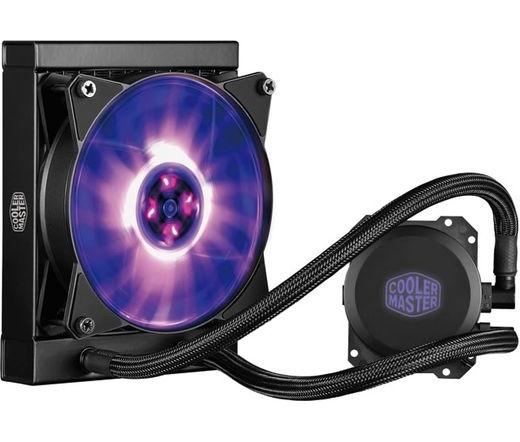 COOLER MASTER - ML120L RGB Vízhűtés