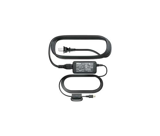 NIKON EH-62c AC adapter (Coolpix S1, S2, S3, S5, P1, P2)