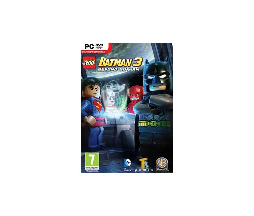 GAME PC Lego Batman 3: Beyond Gotham