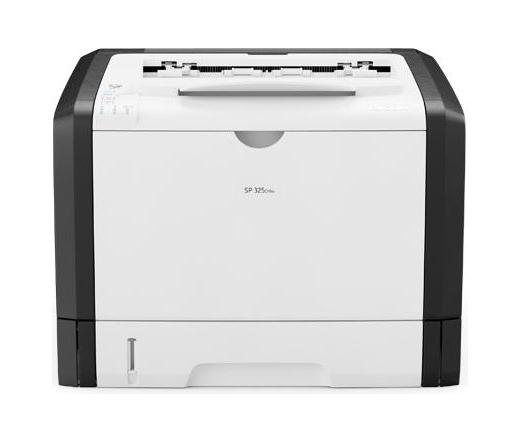 Ricoh SP 325DNW mono A4 lézer nyomtató