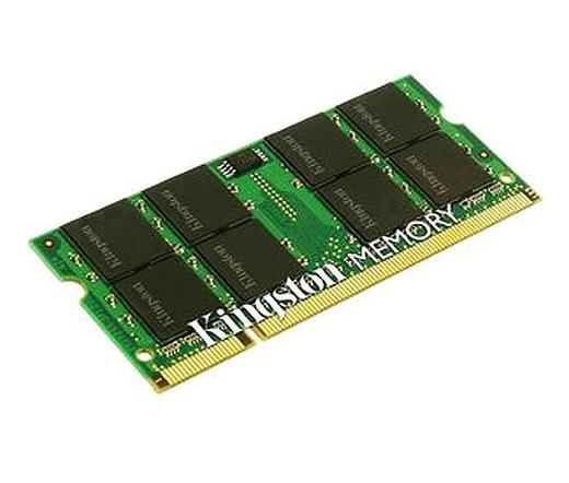 SO-DIMM DDR2 2GB 667MHz Kingston ACER