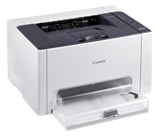 Printer Canon i-Sensys LBP7010C Színes