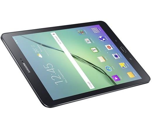 "TABLET SAMSUNG Galaxy TabS 2 VE 9.7"" WiFi 32GB Fekete"