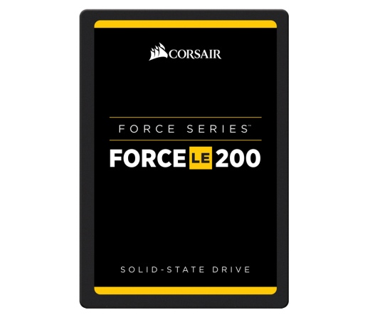 "SSD SATA 2,5"" CORSAIR 120GB Force LE200"