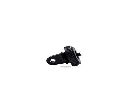 SJ/GP-157 átalakító (5 mm-es), sprtkamerák csavaros rögzítéséhez (kamera, kamera keret, ház tripoddal)
