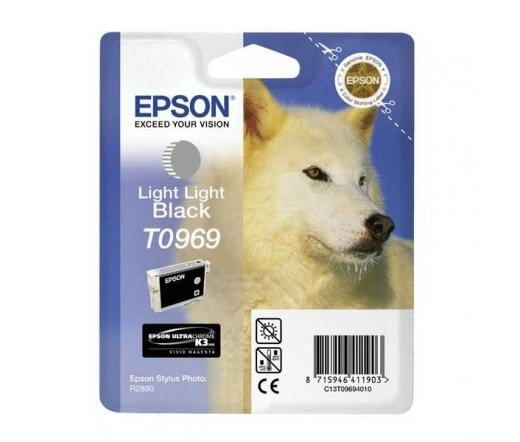 Patron Epson T0969 Light Grey (C13T09694010)
