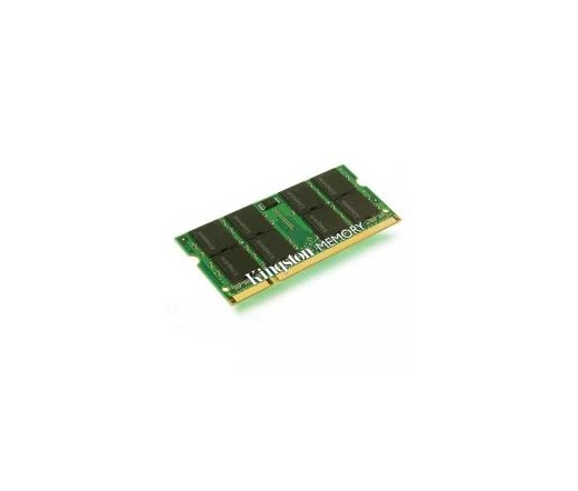 SO-DIMM DDR3 4GB 1600MHz Kingston CL11