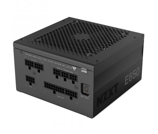 NZXT E650 Modular Netzteil - 650 Watt