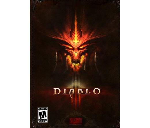 GAME PC DIABLO 3
