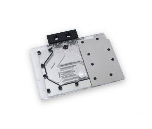 EK WATER BLOCKS EK-FC 1080/1070 TF6 - Nickel