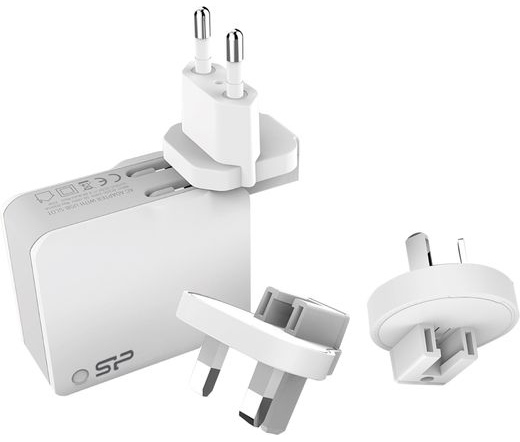 Silicon Power Boost Charger WC102P 11W