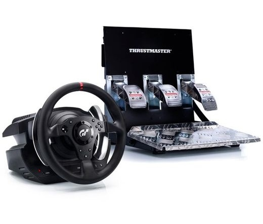 THRUSTMASTER T500 RS PC/PS3