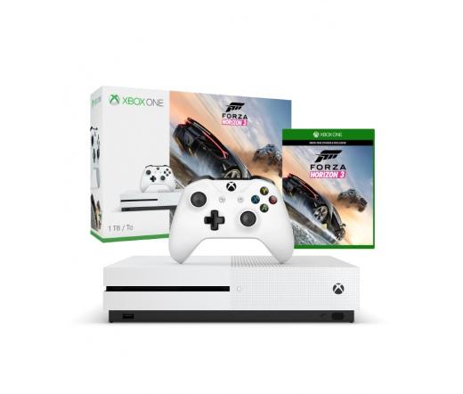 MS Konzol Xbox One S 1TB + Forza Horizon 3