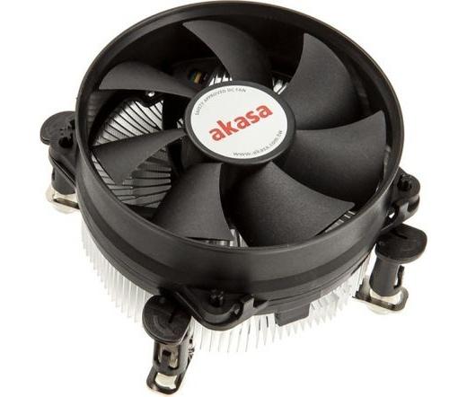 COOLER AKASA AK-CC7108EP01 CPU Cooler 92mm