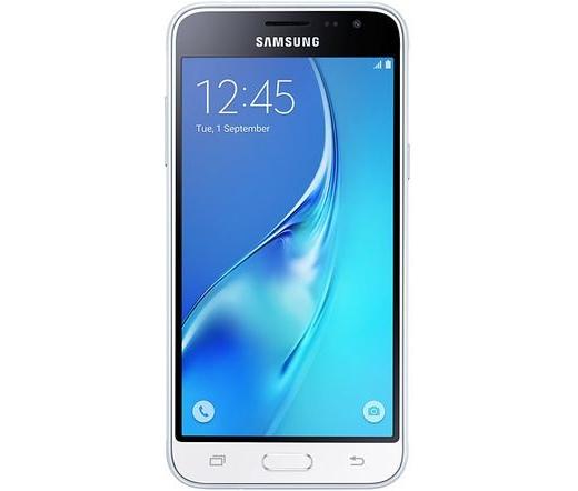 TEL SAMSUNG Galaxy J3 DS 8GB fehér